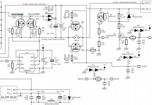 plan electronique