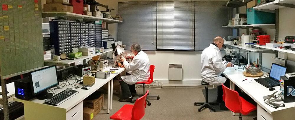 Atelier E-nergie Orléans, réparation électronique